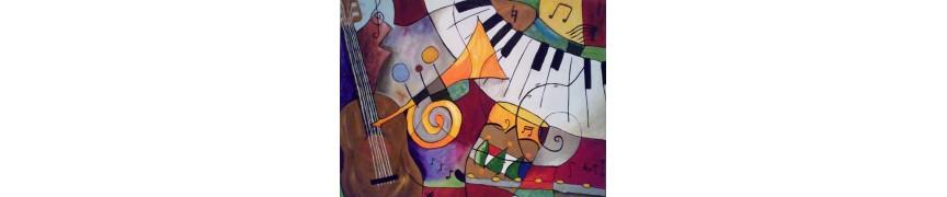 Sonidos Sagrados: el Eter